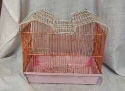 Título do anúncio: Gaiola para pequenos roedores