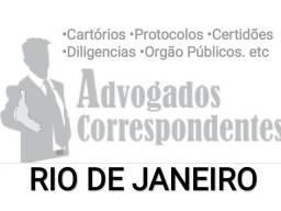 Título do anúncio: Correspondente no Rio de Janeiro
