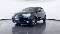Título do anúncio: 114653 - Toyota Etios 2014 Com Garantia