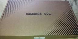 Título do anúncio: Samsung Book (Notebook)