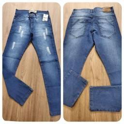 Calças jeans masculinas 34,99