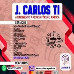 Título do anúncio: INSTALAÇÃO DE CABO DE REDE - BARRA