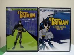 Dvd - O Batman Original.