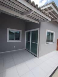 Casa solta com 80m² no Mestre Antônio - 3 quartos