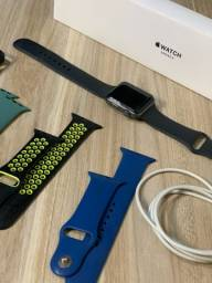 Título do anúncio: Apple Watch series 3 - 42mm