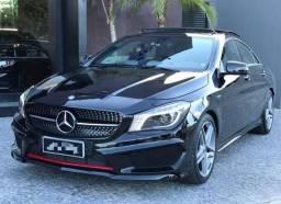 Título do anúncio: Mercedes Benz CLA 250 2.0 Sport 4matic 211 cv 2015