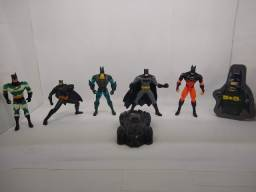 Título do anúncio: Kit Bonecos Batman