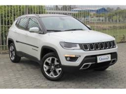 Jeep Compass LIMITED D