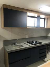 Título do anúncio: Flat Mobiliado para venda possui 28 metros quadrados com 1 quarto no Edf Park Home em Afli