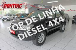 Toyota Hilux SW4 SRV 3.0 Diesel 2006