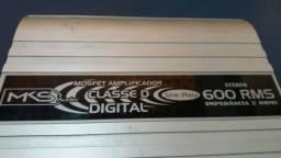 Título do anúncio: Módulo MKS 600(rms)