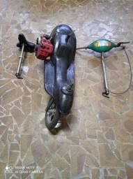 Patinete Motorizado