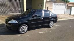 Título do anúncio: Siena El 2012 motor 1.4