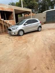 Título do anúncio: Ford Ka 1.5 SE