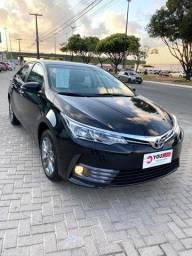 Título do anúncio: Corolla XEI 2019 - 20 Mil rodados