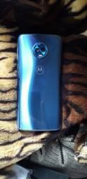 Título do anúncio: Troco Moto G6 plus por Samsung acima do A11