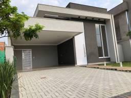 Título do anúncio: Casa de condomínio térrea para venda possui 150 metros quadrados com 3 quartos