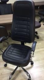 Título do anúncio: Cadeira top estilo gamer