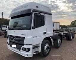 Título do anúncio: Cavalo mecânico- Mercedes Benz