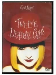 Cyndi Lauper - DVD