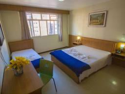 Mensalista Hotel Estrela do Sul - apto Standard