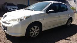 Peugeot - 207 Passion XR 1.4 Flex - Completo -T.R.O.C.A - Financia 100%