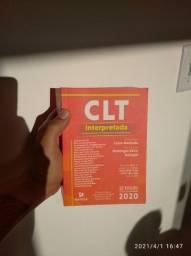 CLT Interpretada