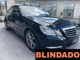 Título do anúncio: Mercedes E 350 CGI GUARDIAN 4P