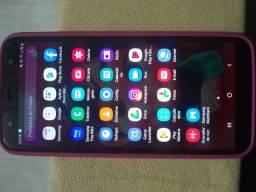 Título do anúncio: Vendo celular Samsung j4+plus