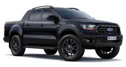Ranger Black  2022