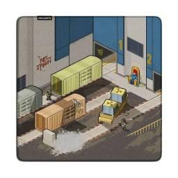 Mousepad Gamer Fallen Train - Speed Grande