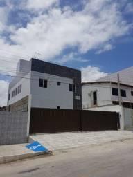 9153   Apartamento para vender em Mangabeira