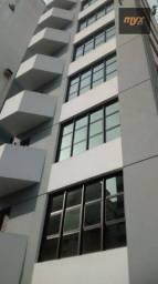 Título do anúncio: Prédio, 1581 m² - venda por R$ 14.700.000,00 ou aluguel por R$ 70.000,00/mês - Embaré - Sa