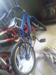 Bicicleta aro 16 top