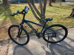 Título do anúncio: Bike aro 29 alumínio novíssima STARK.