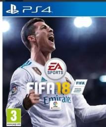 Fifa 2018 - PS4