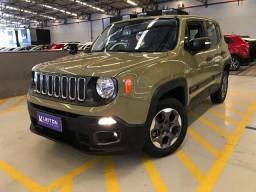 Jeep Renegade Sport 1.8 2016 Flex Automático