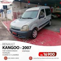 Kangoo - 2007