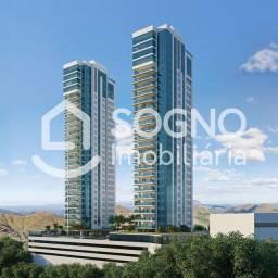 Cobertura à venda, 5 vagas, Jardinaves - Nova Lima/MG