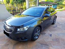 Título do anúncio: Cruze LT Sedan Aut Revisado Ótimo - Corolla Civic Jetta Onix