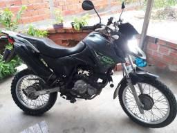 Xtz Crosser 150cc