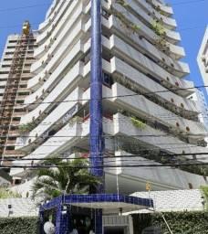 Título do anúncio: Ótimo apartamento em Boa Viagem, 3 Quartos com 1 suíte, 118 m², varanda