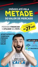 Título do anúncio: Apartamento em Crissiumal