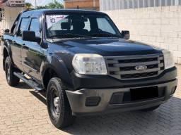 Vendo Ranger XLS Cd 2010 - 34.000