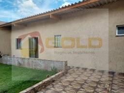Título do anúncio: Casa para Venda em Uberlândia, Jardim Sucupira, 3 dormitórios, 2 banheiros, 3 vagas