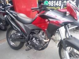 XRE 190 ABS 2020/20 VALOR A VISTA 17000