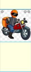 Título do anúncio: Vagas/ entrega/ motoboy