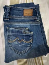 Título do anúncio: Calças jeans originais importadas