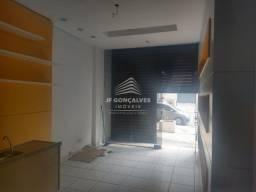 Título do anúncio: Loja para aluguel, Santa Efigênia - Belo Horizonte/MG
