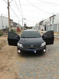 Título do anúncio: Corolla XEI automático Novo